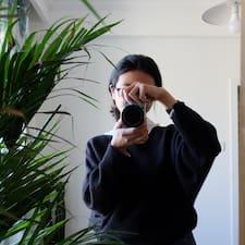 梦晞 User Profile