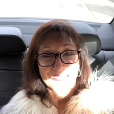 Mary J felhasználói profilja