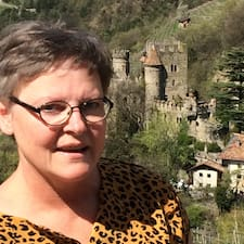 Profil utilisateur de Ulla Djernis