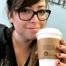 Karla felhasználói profilja