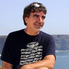Joaquim Brugerprofil