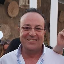 Emilio Brugerprofil