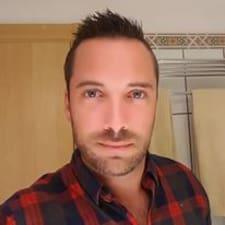 Profil utilisateur de Steffan Haunter