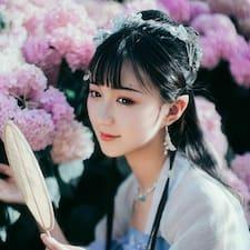 Nutzerprofil von 曦曦
