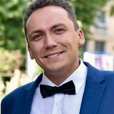 Oskar User Profile