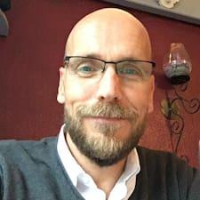 Profil utilisateur de Rüdiger