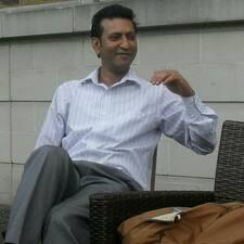 Ehsan User Profile