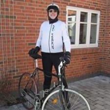 Niels Jørgen Brukerprofil