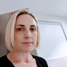 Merryn - Uživatelský profil
