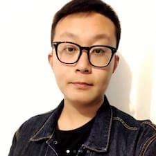 智晋 User Profile