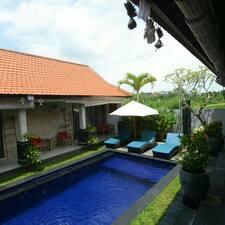 Profil utilisateur de D'Bali