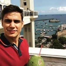 Profil utilisateur de Diogo Ferreira