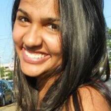 Safina User Profile