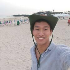 Profil utilisateur de Cho