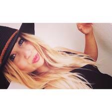 Profilo utente di Lisa-Marie