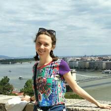 Eilis User Profile