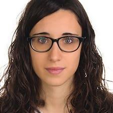 Maite的用戶個人資料