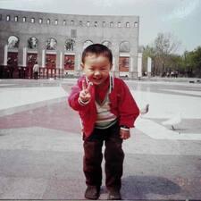 Nutzerprofil von 金鑫