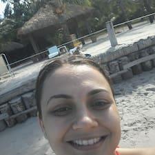 Fernanda Brukerprofil