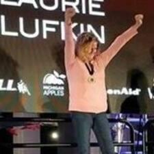 Nutzerprofil von Laurie