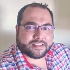 Profil utilisateur de Edmundo