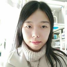 Profil utilisateur de 玲