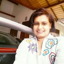 Nimali felhasználói profilja