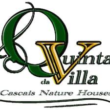 Quinta felhasználói profilja