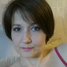 Profil utilisateur de Зульфия