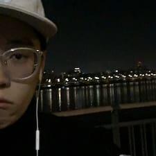 Jongwon Kullanıcı Profili
