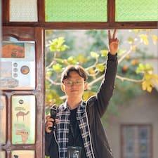 Haneulさんのプロフィール