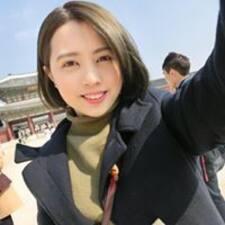 柔涵 User Profile