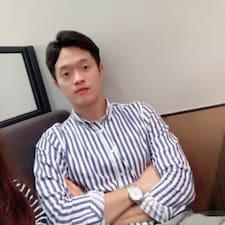 Perfil do utilizador de Jaemin