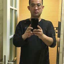后业 - Uživatelský profil
