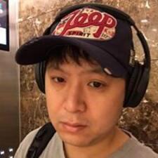 Dalyoung User Profile