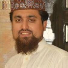 Profilo utente di Hafiz