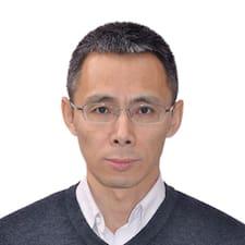Dejiang User Profile