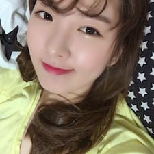 Seyeon User Profile
