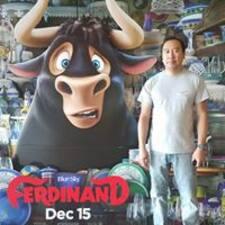 Användarprofil för Ferdinand
