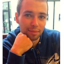 โพรไฟล์ผู้ใช้ Sylvain