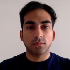 Yasir Ronan님의 사용자 프로필