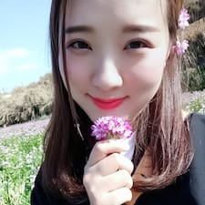 Профиль пользователя 熊欣