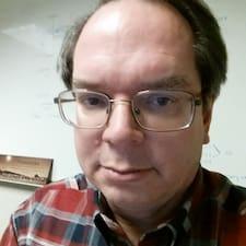 Curt User Profile