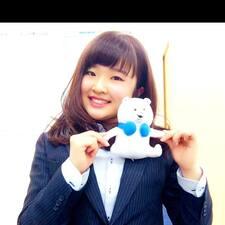 โพรไฟล์ผู้ใช้ Asami