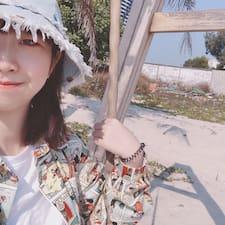 诗佳 - Profil Użytkownika