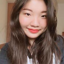 Nutzerprofil von Na Hee