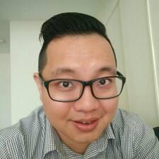 Gebruikersprofiel Keng Khye
