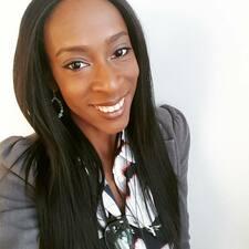 Shelanda User Profile