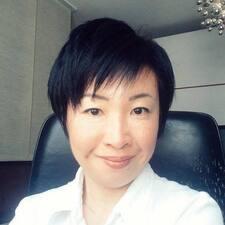 Profilo utente di Miyoshi