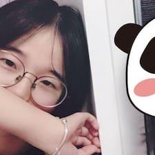 Profilo utente di Xiaoli